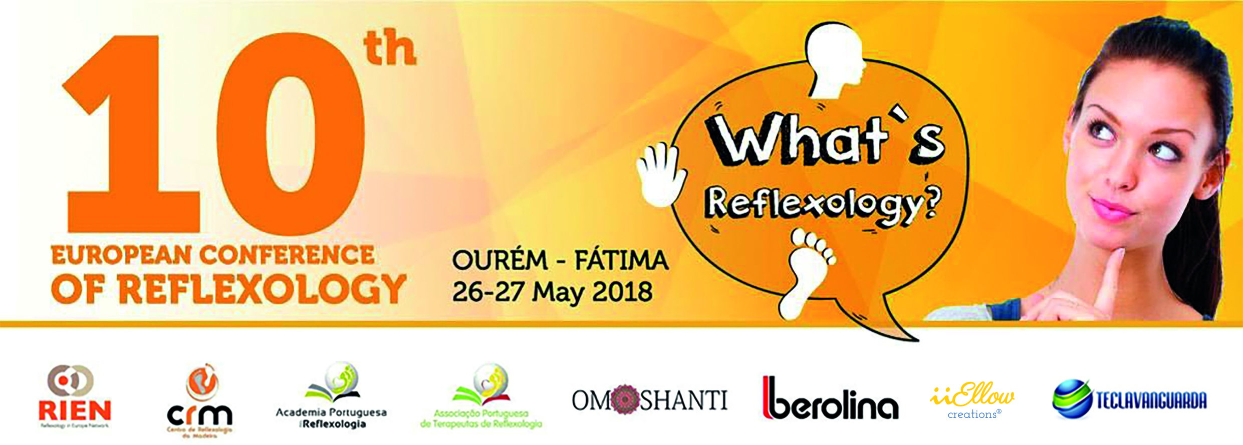 10th European Conference of Reflexology